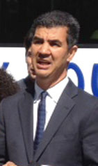 Councilmember Ydanis Rodriguez is Chair of the Transportation Committee