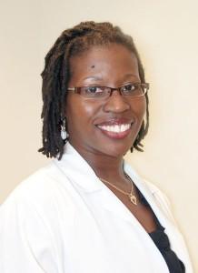 Dr. Minnette Francis