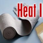 Keep Safe in the Heat </br> Manténgase a salvo durante el color