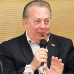Eduardo Selman, General Consul of the Dominican Republic.