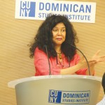"""This encourages [all] to come and preserve a legacy,"" said Dr. Ramona Hernández, Director of the Dominican Studies Institute."