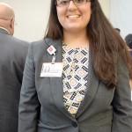 Program Manager María Molina.