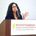 Monica Hidalgo, NYP's ACN Outreach and Marketing Manager.