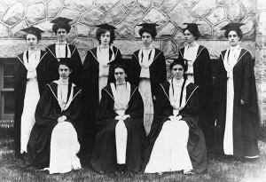 La institución fue fundada en el 1904.