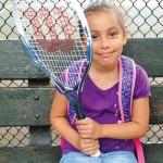 """I feel a little proud,"" said Samantha López."