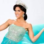 Francisca Lachapel, Nuestra Belleza Latina 2015.