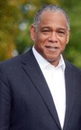 El comisionado de Parques, Mitchell J. Silver.