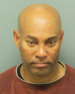 Suspect Aaron Aaron Kaalund was last released from prison in 2002.