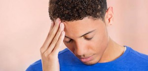 PSTD in youth can lead to difficulty in relationships.