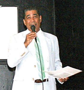 """""""This mural is the voice of our community,"""" said Sen. Adriano Espaillat."""