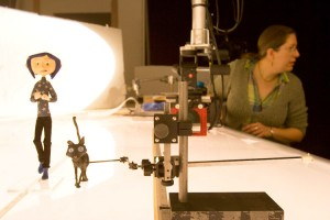 Learn to create stop motion films such as Coraline.