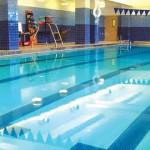 Swimming: Not for Summer Alone </br> Nadar: No solo para el verano