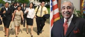 A Call to Congress </br> Llamando al Congreso