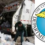No Garbage, Recycling, Organics Collection or Street Cleaning on Labor Day, Monday, September 7th. <p align=right> No habrá recolección de basura, reciclaje, o residuos orgánicos ni limpieza de calle el Día del Trabajo, lunes 7 de septiembre.