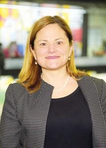 Speaker Melissa Mark-Viverito is an honoree.