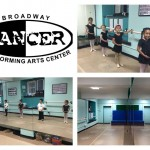 Dance classes are offered for children of all ages.