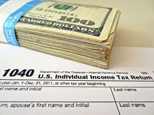 Don't allow tax debt to make you susceptible.