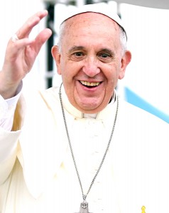 It will be the Pope's first trip to New York.