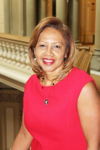 Yolanda Torres will serve as Executive Superintendent of the Division of Family and Community Engagement.