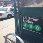 The plan calls for removal of subway grates.