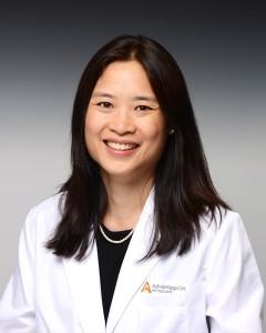 Dr. Melinda Huang.