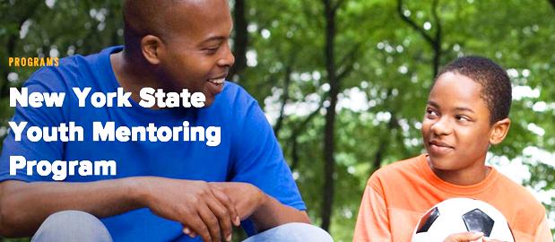 New York Youth Mentoring Program