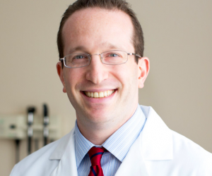 Dr. Friedman.
