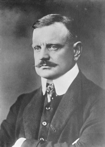 Enjoy the classical stylings of Jean Sibelius.