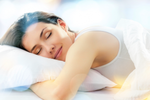Proper sleep habits are just as important as diet and exercise.