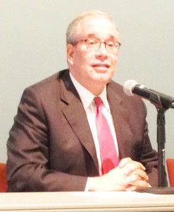 """We have one city for the very rich, and another city for the very poor,"" said Comptroller Scott Stringer."