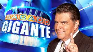 Don Francisco from Sabado Gigante.