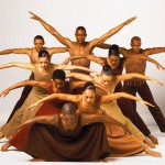 A performance by the Alvin Ailey American Dance Theater changed everything.