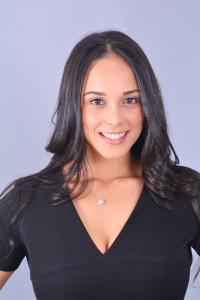 """""""The point is to solve the problem,"""" said entrepreneur Sarah Pérez Jarret."""