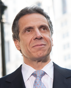 """""""This working group will [provide] first-hand experience,"""" said Gov. Cuomo."""
