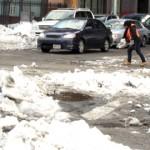 Emergency Snow Laborers Needed </br> Se necesitan trabajadores de nieve de emergencia