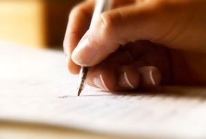 Write effective grant proposals.