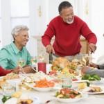 Guilt-Free Holiday Eating<br>Cómo comer sin culpas en las fiestas