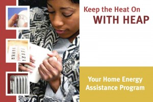 Eligible households can receive assistance.