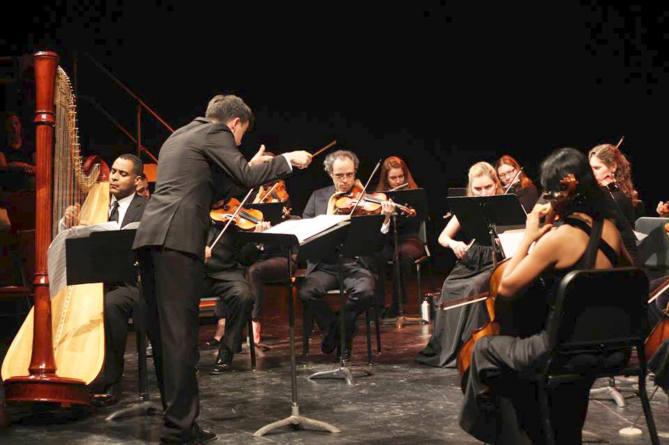 La misión es la de fomentar el aprecio por la música clásica y folclórica.