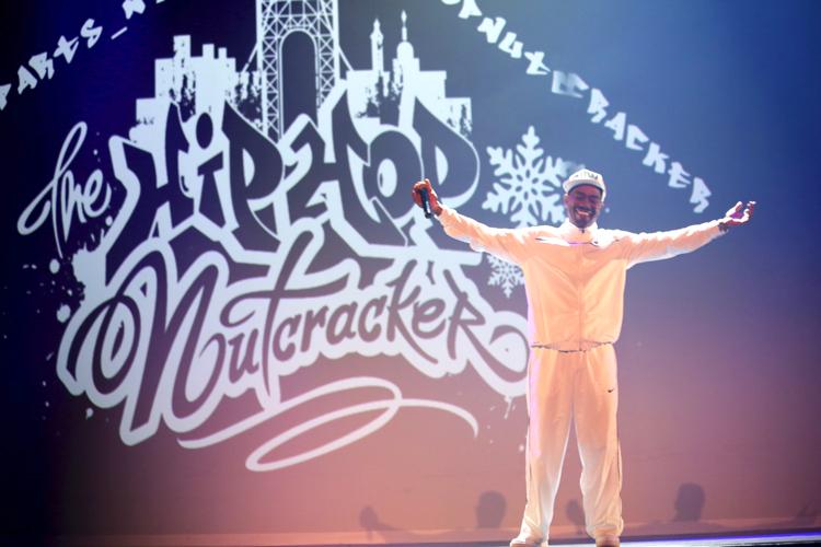 Legendary rapper Kurtis Blow will again serve as a guest MC.