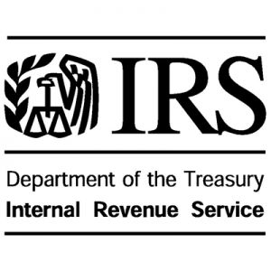 Some may try to pretend they are IRS agents.