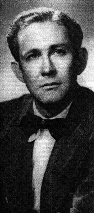 Leopoldo Santiago Lavandero.