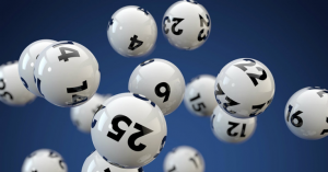Scammers may claim you've won the lottery.