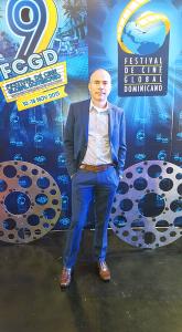 Founder and Executive Producer Armando Guareño.