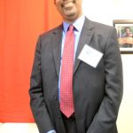 """""""Harlem has a skilled and talented workforce,"""" said HCDC President Curtis Archer."""