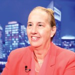 """""""Capital funding gives us the opportunity to invest in Manhattan's future,"""" said President Gale A. Brewer."""