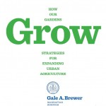 The report focused on expanding urban farming and gardening.