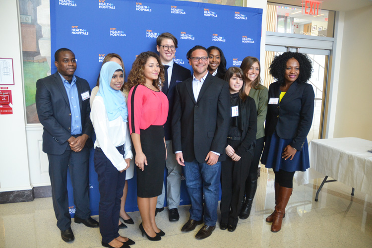 The CityDoctors scholarship program awards scholarships to attend medical school.