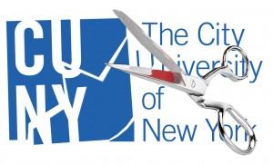 CUNY Logo..
