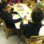 The school currently has 54 full-day Pre-K seats.